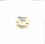 "HOLIDAY - UK WEA CLUB PROMO 12"" VINYL (SAM238)"